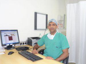 laparoscopic surgeon in Delhi
